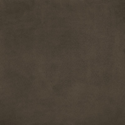 Faux Suede Fabric Brown D