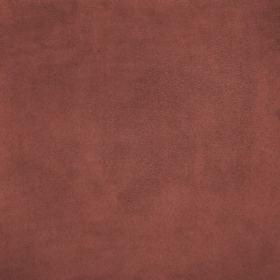 Faux Suede Fabric Maroon