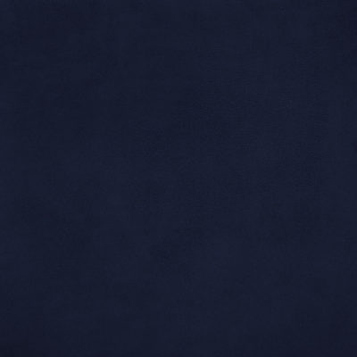 Faux Suede Fabric Navy