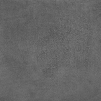 Faux Suede Fabric New Grey