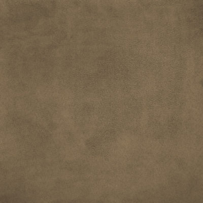Faux Suede Fabric Tan