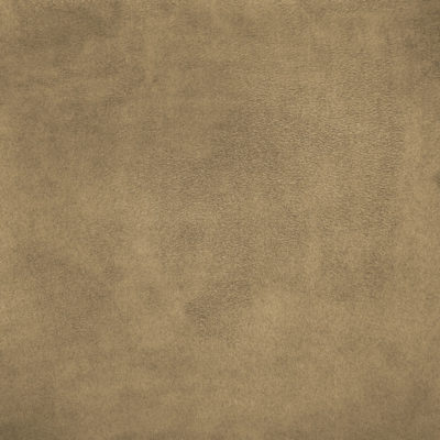 Faux Suede Fabric Wheat