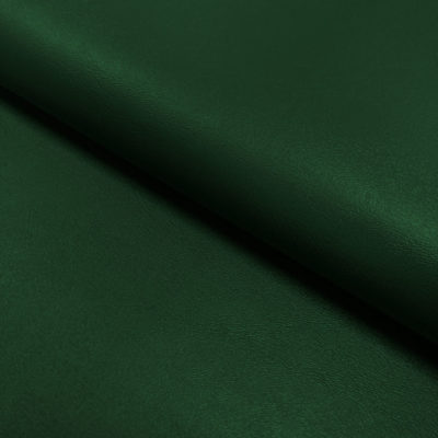 Nevada Faux Leather Fabric Green